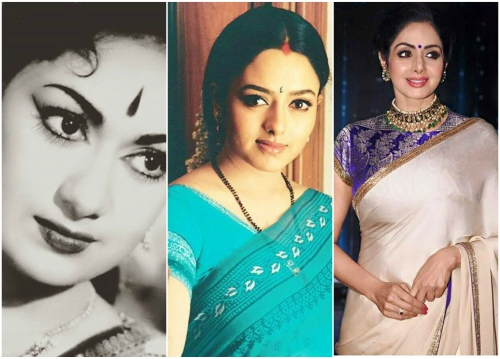 Savitri, Soundarya and Sridevi: Actresses we felt went away too soon