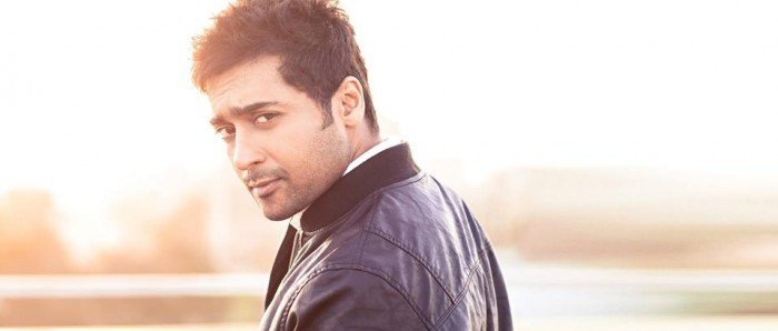 First Look and title of Suriya' film with Selvaraghavan to be revealed on this date