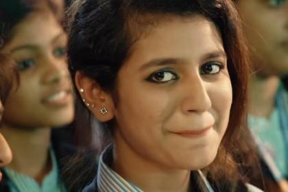 Fringe organisation demands a ban on Priya Varrier's viral video