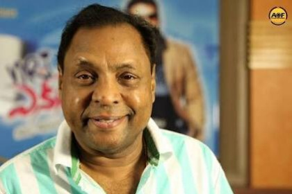 Noted Telugu actor Gundu Hanumanth Rao passes away due to prolonged illness