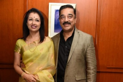 I do not speak without proof, says Gautami about allegations on Kamal Haasan