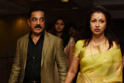 Gautami accuses Kamal Haasan of 'unrelenting torment' and non-payment of dues