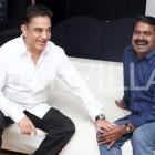 Photos: Kamal Haasan meets political leader Seeman