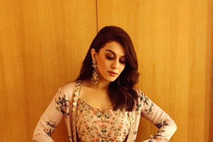 Hansika Motwani: Valentine's Day has been big with my girl gang