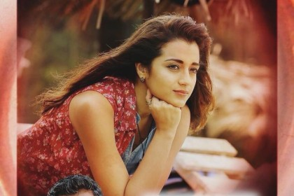 This is a character I have never played before, says Trisha Krishnan about Hey Jude