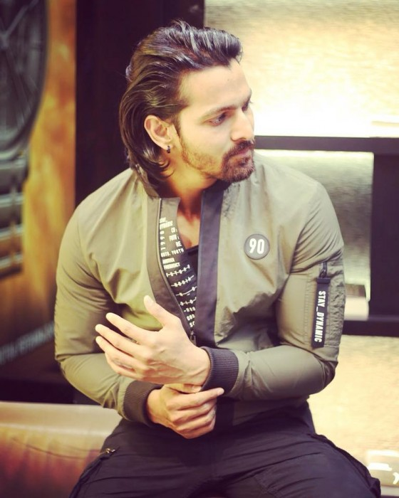 Harshvardhan Rane opts out of his next Brindavanamadi Andaridi due to cast issues?