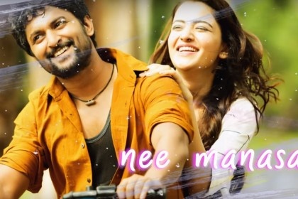 Second single I wanna Fly from Nani's Krishnarjuna Yudham is an euphonious romantic number