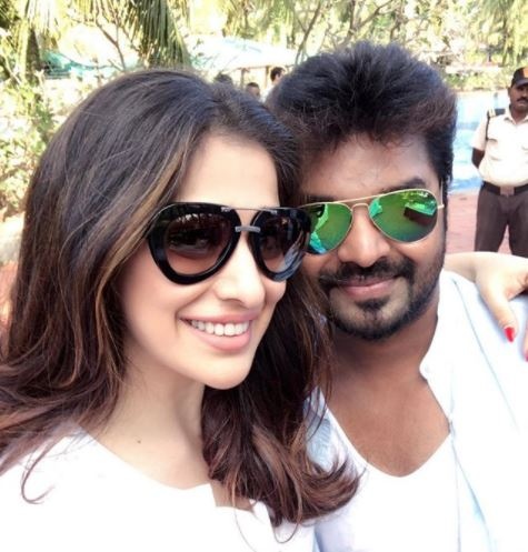 Raai Laxmi and actor Jai reunite after a decade for Neeya 2
