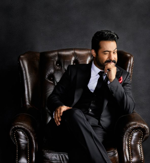 Jr NTR reportedly opts out of Bigg Boss Telugu season 2