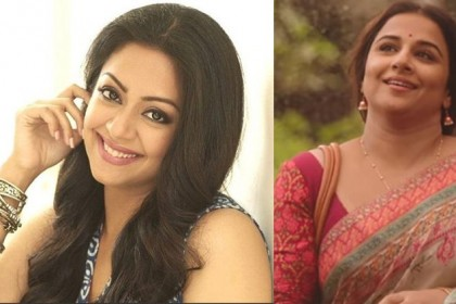 Confirmed! Jyothika to star in the Tamil remake of Vidya Balan's Tumhari Sulu