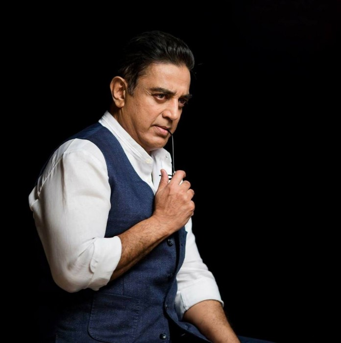 Kamal Haasan says that he is not an 'enemy of Hinduism'