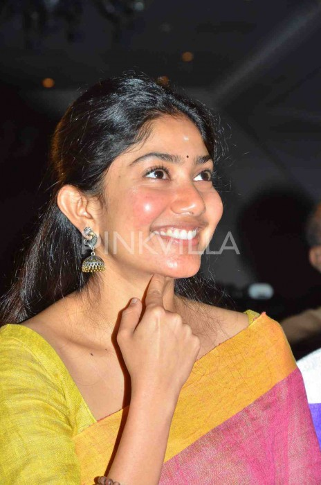 Photos: Audio of Sai Pallavi and Naga Shaurya starrer Karu launched in Chennai