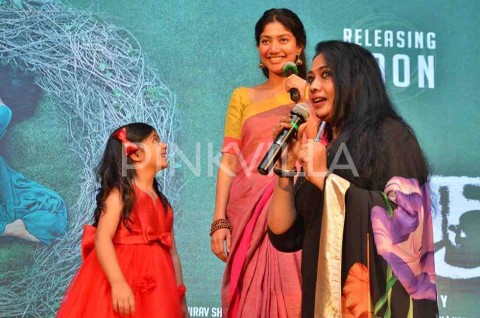 Photos: Audio of Sai Pallavi and Naga Shaurya starrer Karu launched in Chennai