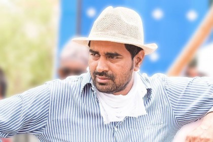 Director Krish's next titled Aham Brahmasmi; To be made on a huge budget
