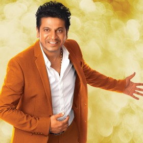 Sandalwood top star Shiva Rajkumar to host the Kannada version of 'No 1 Yaari'