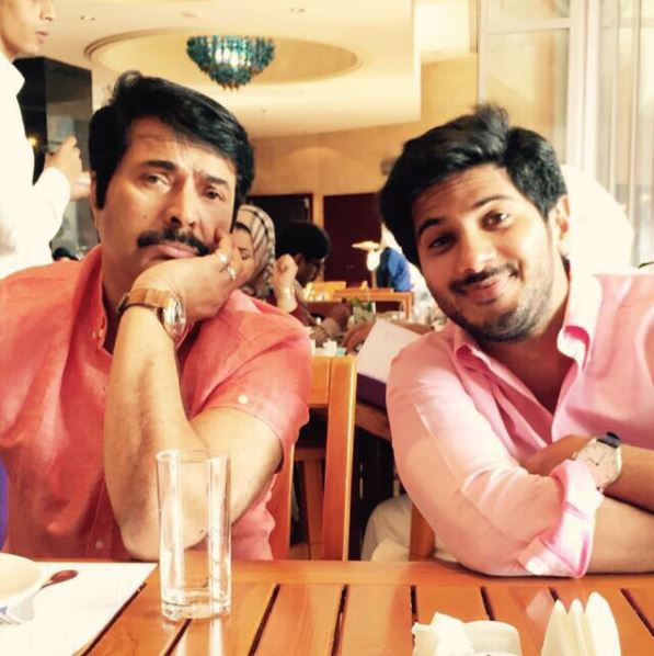 Mammootty's family: A closer look at the personal life of ...