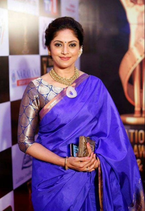 NTR biopic will have Nadiya playing Indira Gandhi? Read to know more