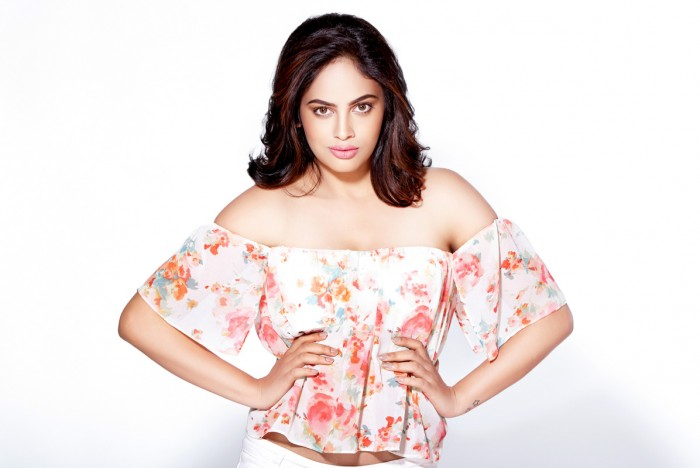 Nandita Swetha signed on for Nithiin's upcoming film with Satish Vegesna