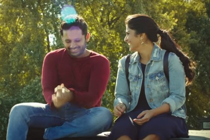 Watch Teaser: Nithiin and Megha Akash starrer Chal Mohan Ranga seems to be a 'seasoned' love story