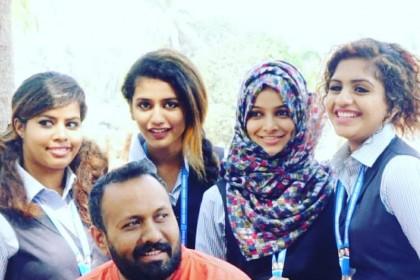 Blasphemy complaint against Priya Prakash Varrier starrer Oru Adaar Love filed by a Maharashtra NGO