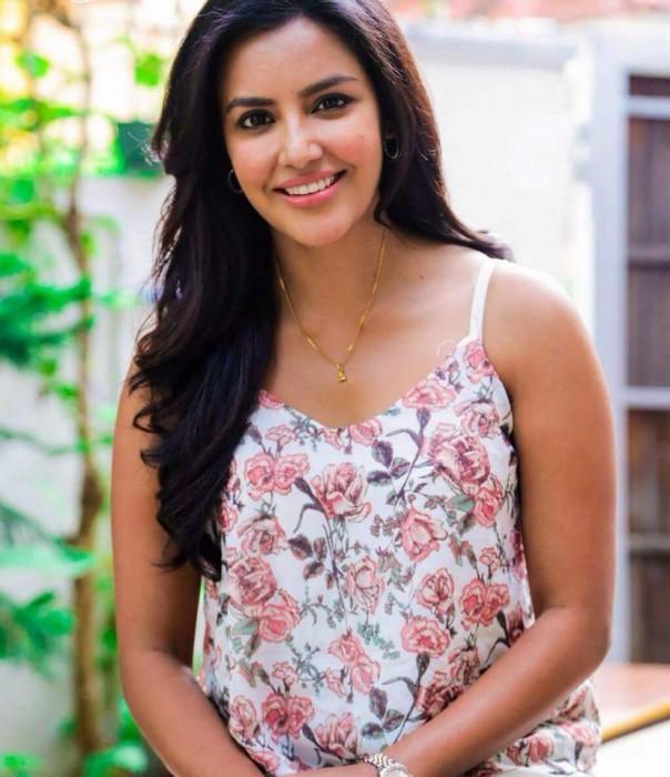 Priya Anand talks about Kayamkulam Kochunni and her rapport with Nivin Pauly