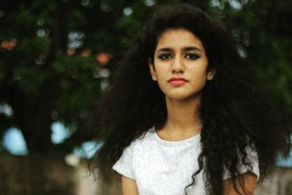 Priya Varrier finds a new fan in this Chennai Super Kings star