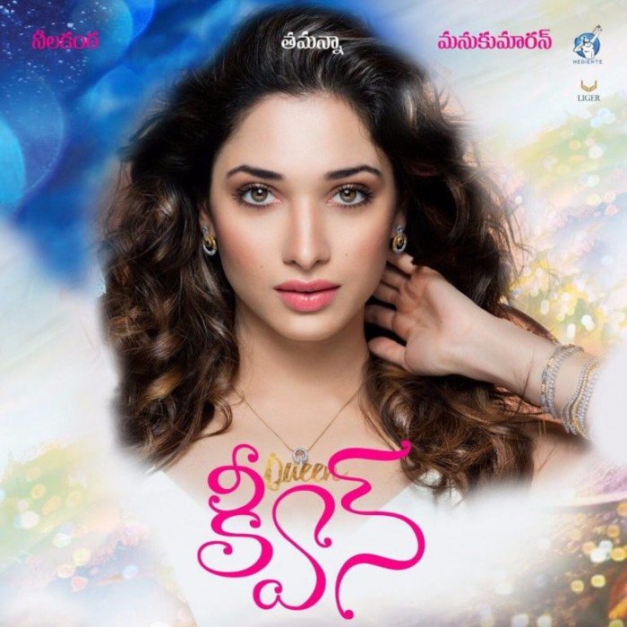 Work on Tamannaah starrer 'Queen Once Again' to resume soon