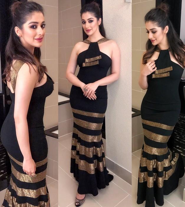 Raai Laxmi looks absolutely stunning in her latest photos