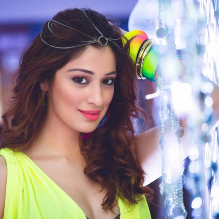 Raai Laxmi opens up about her role in Neeya 2