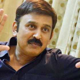 Ramesh Arvind's next will be a super natural thriller directed by Shri Jai