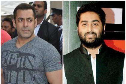 सलमान खान ने नहीं किया अरिजीत सिंह को माफ़