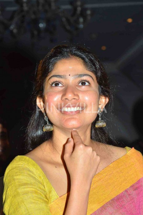 Sai Pallavi about Naga Shaurya 'tantrum' comments: Respect his feelings, his right to tell what he feels