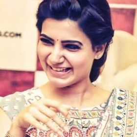 Samantha about Rangasthalam: This is the most rustic role I have taken up in Telugu