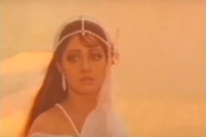 Producer Aswini Dutt bids an emotional adieu to 'Athiloka Sundari' Sridevi