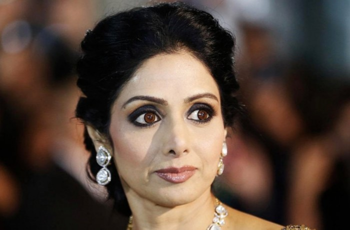 When Sridevi refused to act in Steven Spielberg's Jurassic Park