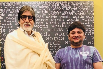 This photo of Amitabh Bachchan with Surender Reddy quashes all the rumours around Sye Raa Narasimha Reddy