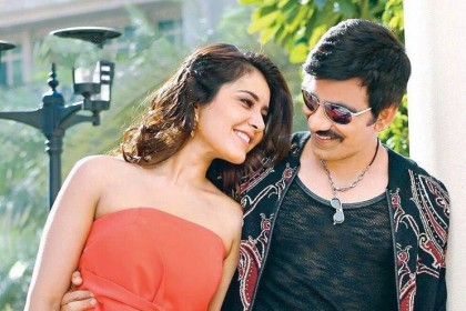 Touch Chesi Chudu Twitter Review: Ravi Teja's die-hard fans will enjoy this commercial entertainer
