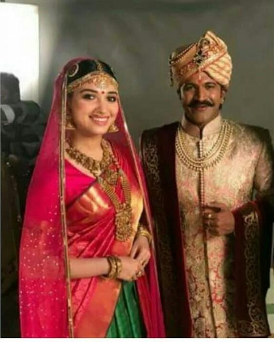 Tamannaah and Puneeth Rajkumar look classy in this new ad