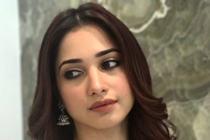 Tamannaah Bhatia on the footwear incident: You can't help when somebody reacts in a certain way