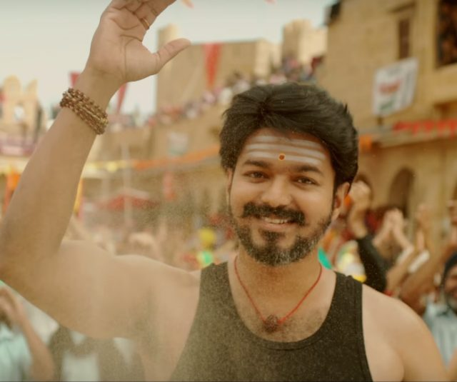 Thalapathy 62: Mobile phones banned on the sets of Vijay's latest film?
