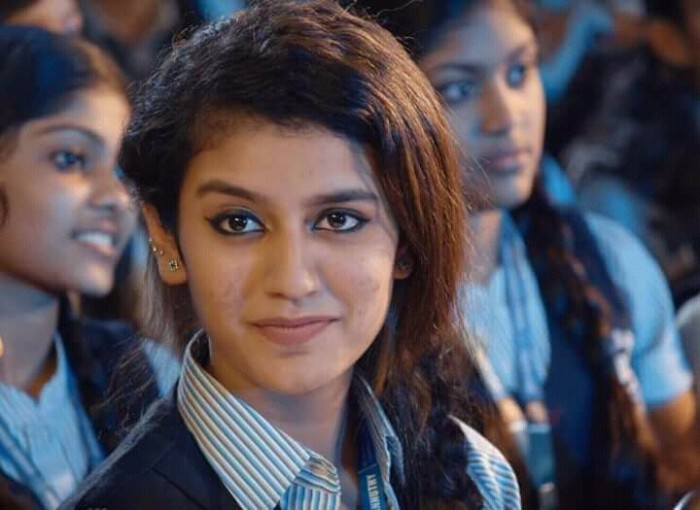 These memes of Oru Adaar Love star Priya Varrier are too good to be missed