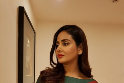 These recent photos of Parul Yadav prove that she is elegance personified