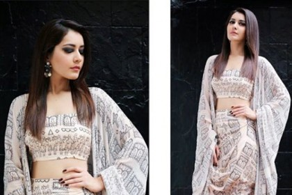 These recent photos of Raashi Khanna prove that she is the queen of style