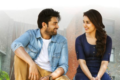 Tholi Prema Box Office report: Varun Tej-Raashi Khanna's romantic drama fares well on day 1