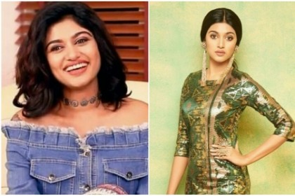 Photos: These latest pictures of Bigg Boss star Oviya Helen are elegance personified
