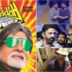 If Puri Jagannadh remade Bbuddah Hoga Tera Baap in South, who could reprise the Amitabh-Sonu Sood combo?