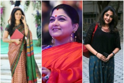 Who will Trivikram Srinivas sign on for his film with Jr NTR – Ramya Krishna, Khushboo or Nadia?