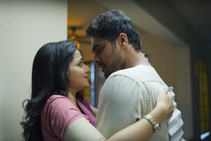 Ulaviravu by Gautham Menon featuring Tovino Thomas and Dhivya Darshini is epitome of romance