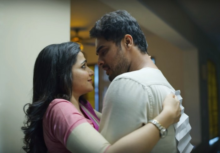 Ulaviravu by Gautham Menon featuring Tovino Thomas and Dhivya Darshini is epitome of romance
