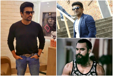 R Madhavan, Puneeth Rajkumar and Tovino Thomas to play the lead roles in the sequel of Vinnaithaandi Varuvaayaa